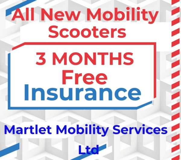 Free 3 Month Insurance