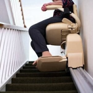 Stair Lift Installation Services In East Sussex