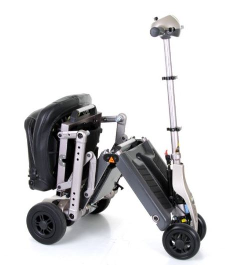 Mobility Scooter Repair